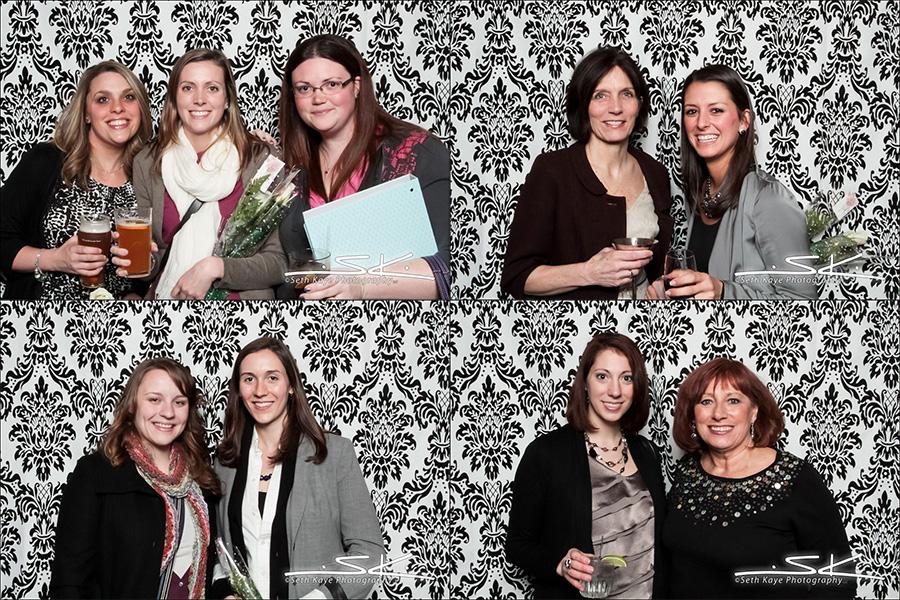 Delaney House Bridal Event