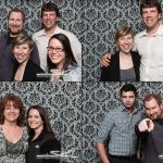 Wedding Photobooth at the Lord Jeffery Inn in Amherst MA