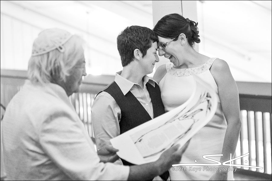 Gay Wedding Lesbian Wedding