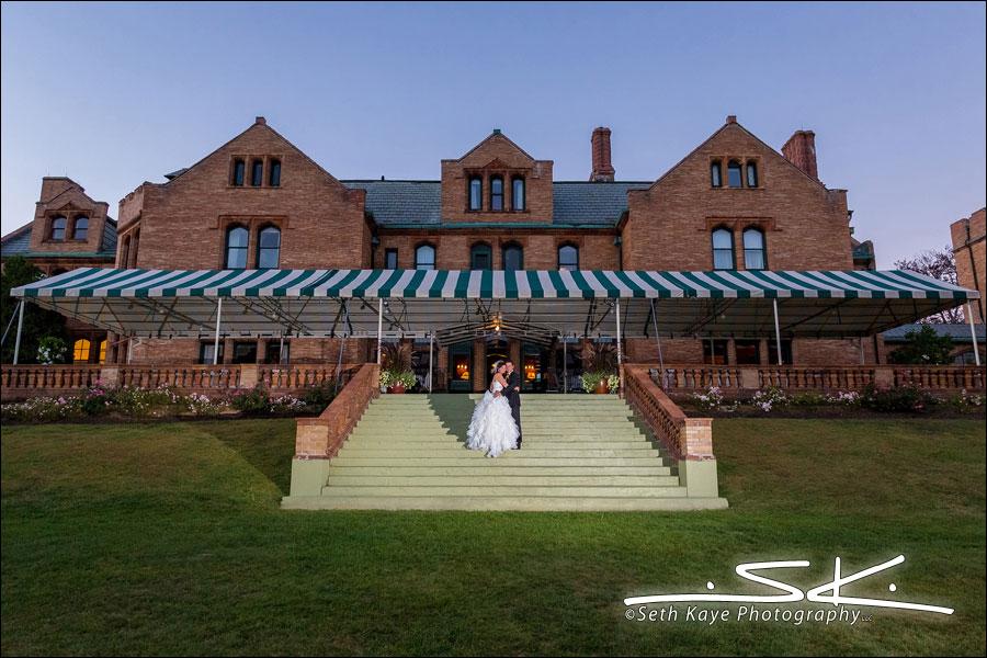 Berkshires Lenox Wedding Showcase
