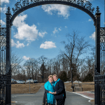 Mount Holyoke Wedding