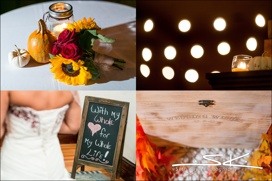 Kinney Bungalow Wedding