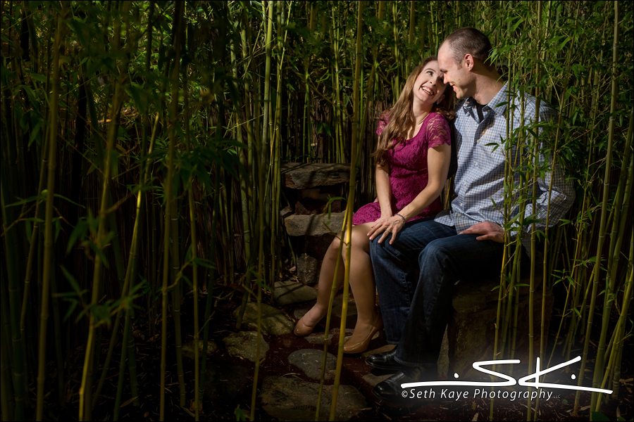 UMass Engagement Session