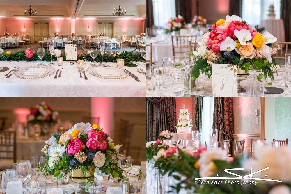 ballroom details