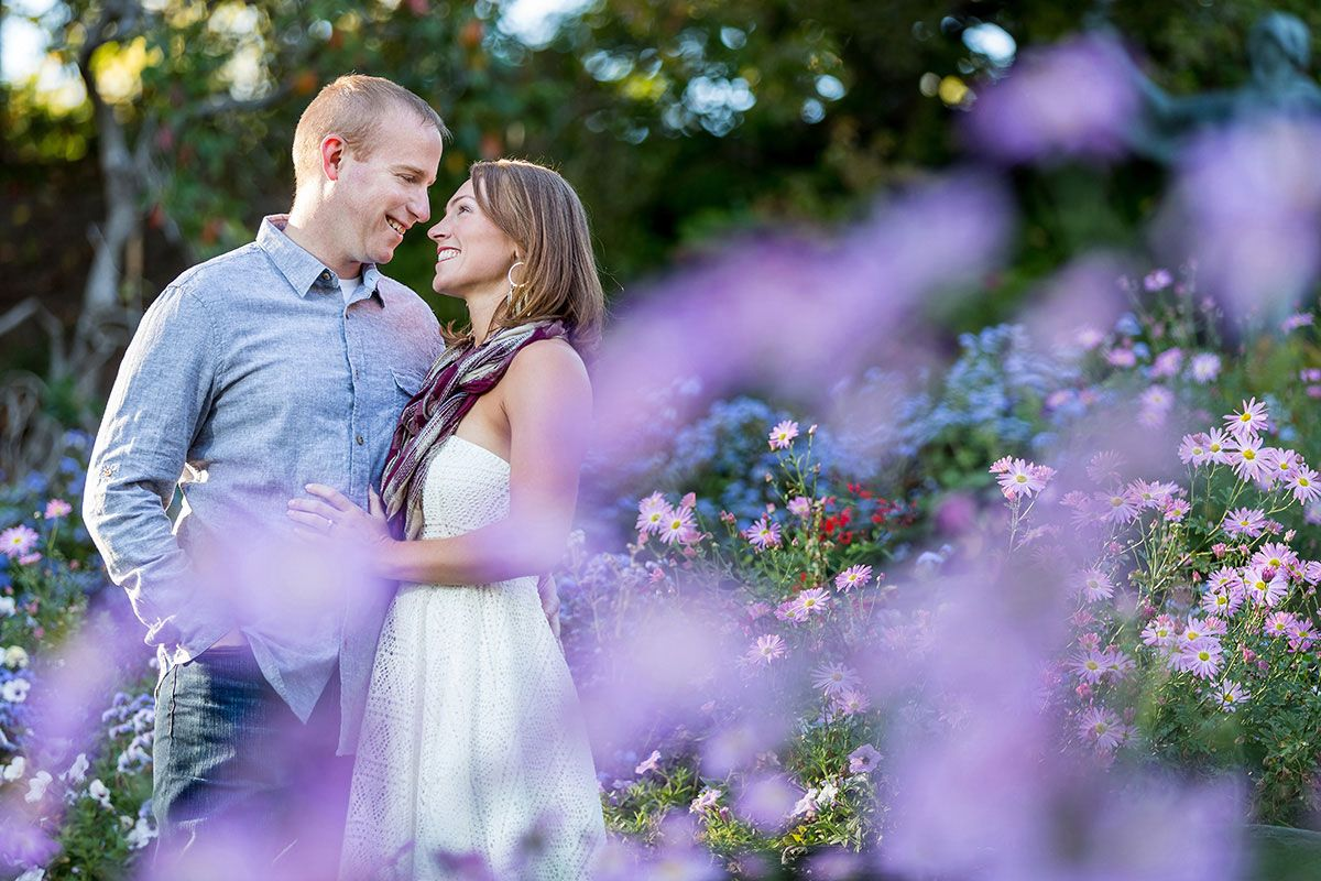 Seth Kaye Engagement Session