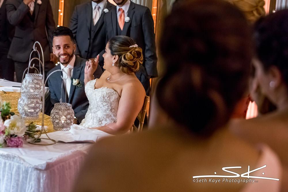 wedding toasts