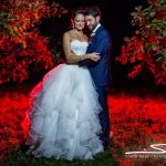 Quonquont Farm Wedding