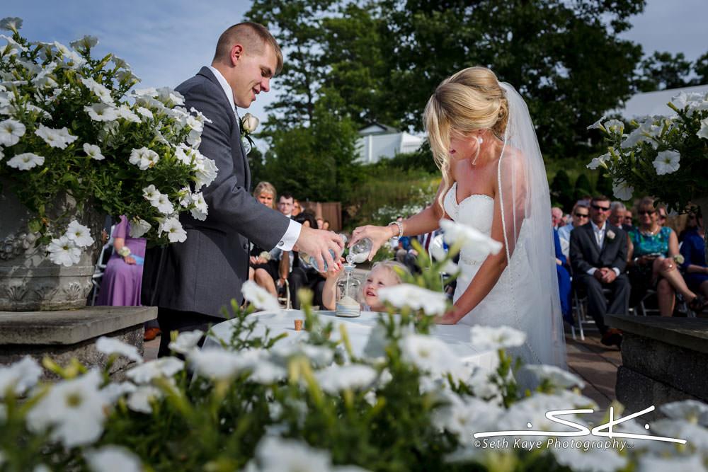 Log Cabin Holyoke MA Wedding