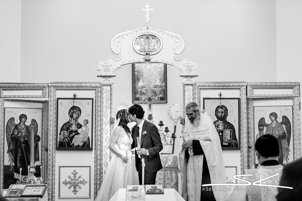 Russian Orthodox Wedding