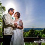 Mount Tom Wedding