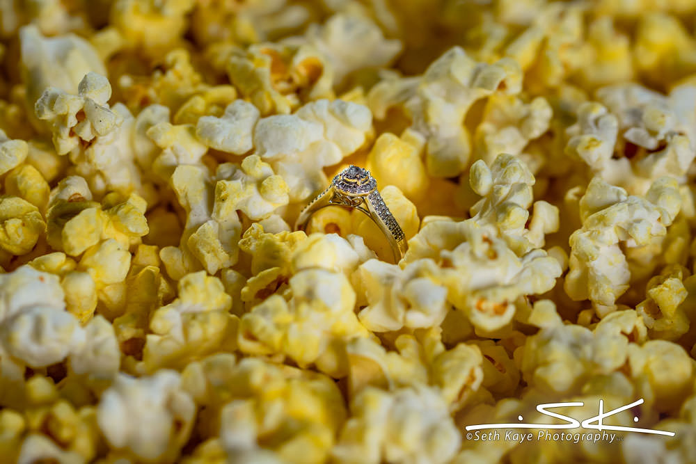 Rave Cinemas Engagement Session