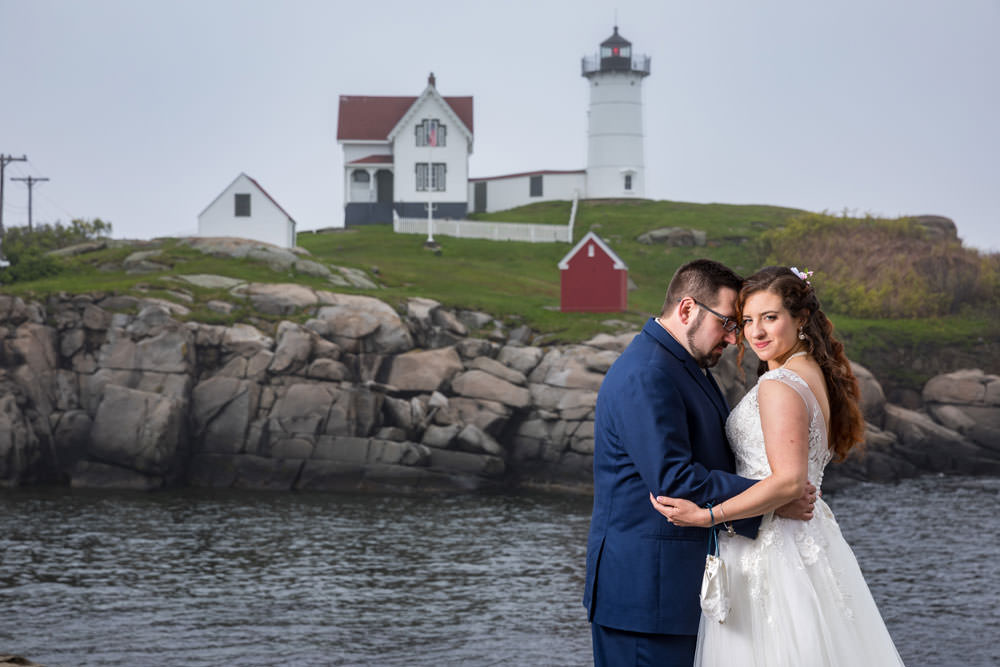 Nubble Lighthouse First Look