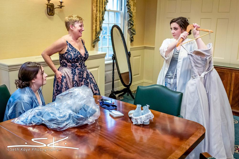 Inn on Boltwood Bride Prep